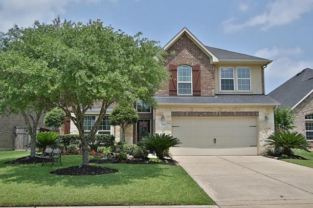 27910 Silverstream Court, Fulshear, TX 77441 (MLS #84009830) :: Christy Buck Team