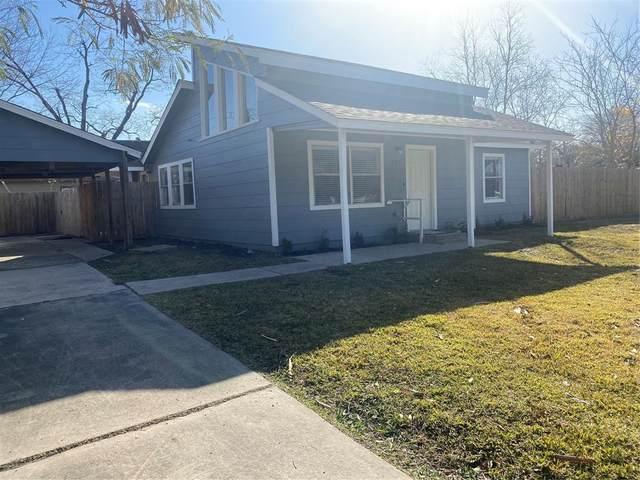 711 Garrett Street, Pasadena, TX 77506 (MLS #8401008) :: The SOLD by George Team