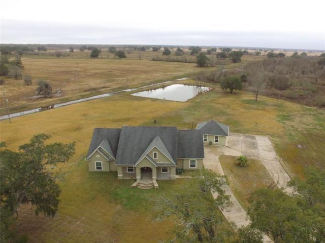 2702 Horseshoe Lane, Rosharon, TX 77583 (MLS #84010288) :: Giorgi Real Estate Group