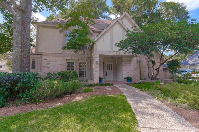 18339 Arbor Terrace Drive, Spring, TX 77388 (MLS #84010686) :: The Heyl Group at Keller Williams
