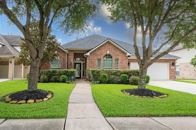 7915 Ravens Point Drive, Richmond, TX 77406 (MLS #84012631) :: Parodi Group Real Estate