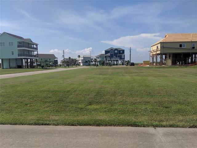 Lot 16 Monterey, Galveston, TX 77554 (MLS #84019581) :: TEXdot Realtors, Inc.
