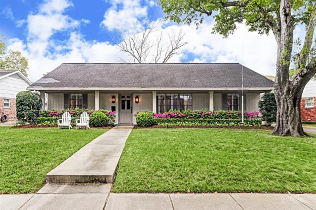 6155 Inwood Drive, Houston, TX 77057 (MLS #84020002) :: The Home Branch