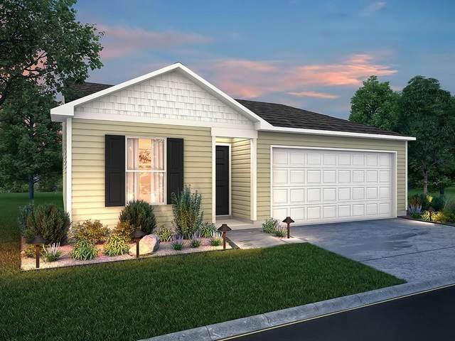 190 Goldenrod, Livingston, TX 77334 (MLS #84020269) :: Connect Realty