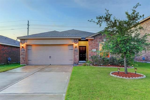 1863 Garnet Breeze Drive, Rosharon, TX 77583 (MLS #84028721) :: The Queen Team
