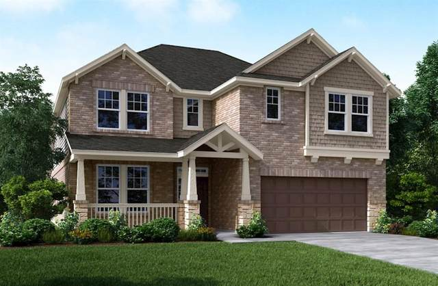 20411 Noble Arabian Drive, Tomball, TX 77377 (MLS #84028806) :: Lerner Realty Solutions