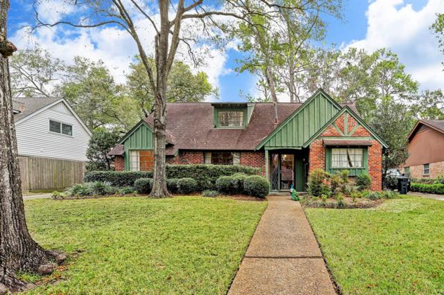 14534 River Forest Drive, Houston, TX 77079 (MLS #8402996) :: Texas Home Shop Realty
