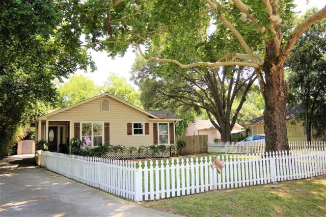 305 Moore Street N, Tomball, TX 77375 (MLS #84033471) :: The SOLD by George Team
