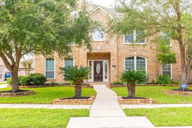 25602 Horizon Grove Lane, Katy, TX 77494 (MLS #84033684) :: Lerner Realty Solutions