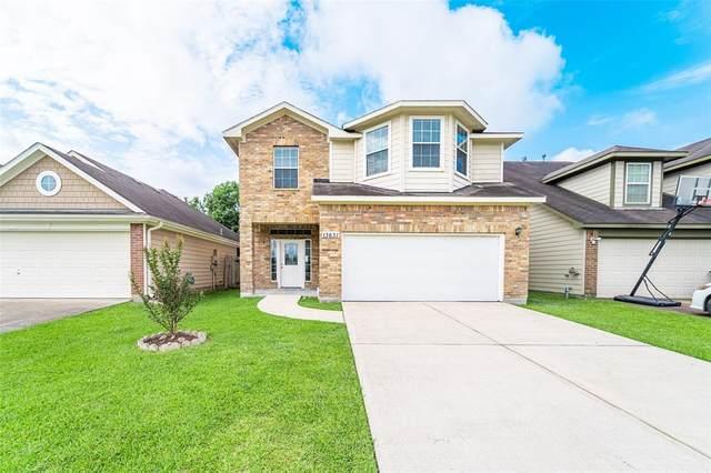 13631 Padgett Drive, Sugar Land, TX 77498 (MLS #84035481) :: The Sansone Group