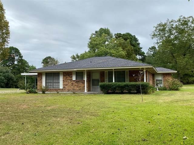 1516 Sh 19 N, Trinity, TX 75862 (MLS #84035582) :: Ellison Real Estate Team