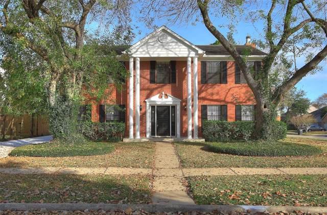 15251 Kelbrook Drive, Houston, TX 77062 (MLS #84038094) :: Bay Area Elite Properties