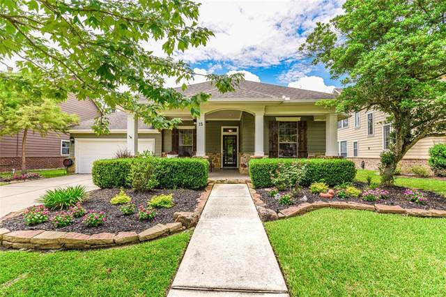 15 S Mews Wood Court, The Woodlands, TX 77381 (MLS #84039287) :: Christy Buck Team