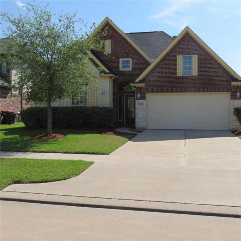 21322 Sierra Bend Drive, Richmond, TX 77407 (MLS #84039361) :: Texas Home Shop Realty