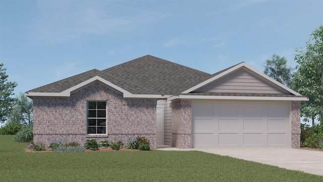 1615 Livingston Shores Drive, Rosenberg, TX 77469 (MLS #84040275) :: The Sansone Group