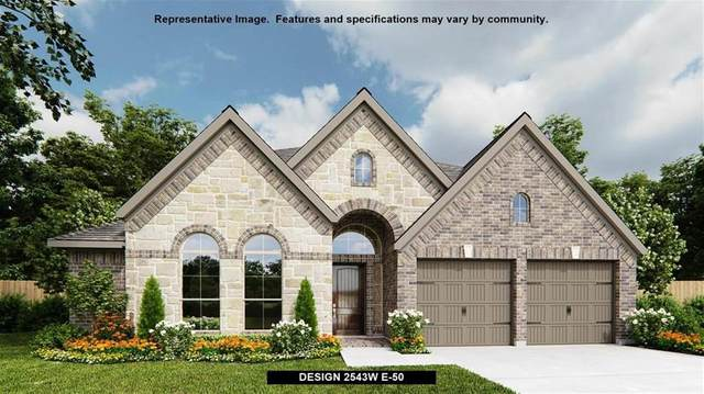 23696 Crossworth Drive, New Caney, TX 77357 (MLS #84042573) :: The Home Branch