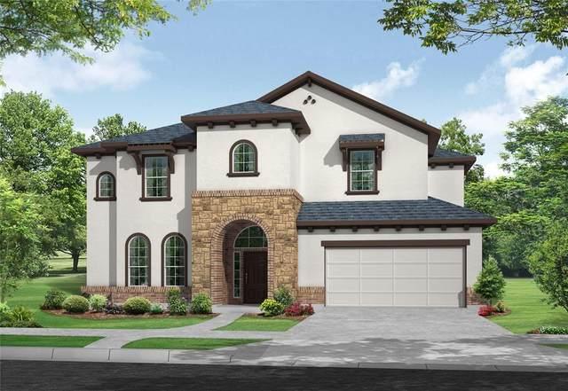 5107 Lone Tree N, Fulshear, TX 77441 (MLS #84043677) :: The Property Guys