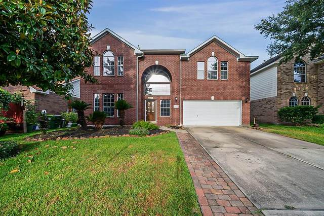 18502 Atasca Woods Trace, Humble, TX 77346 (MLS #84046985) :: The Wendy Sherman Team