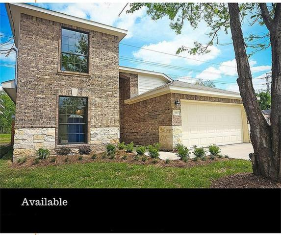 4302 Busiek, Houston, TX 77022 (MLS #84047491) :: Texas Home Shop Realty