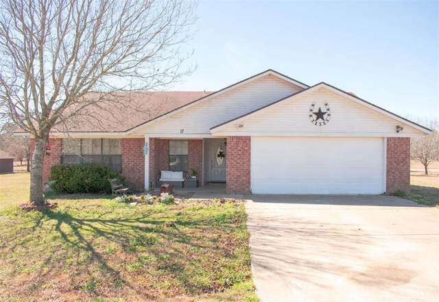 17 Heather Lane, Trinity, TX 75862 (MLS #84049236) :: Texas Home Shop Realty