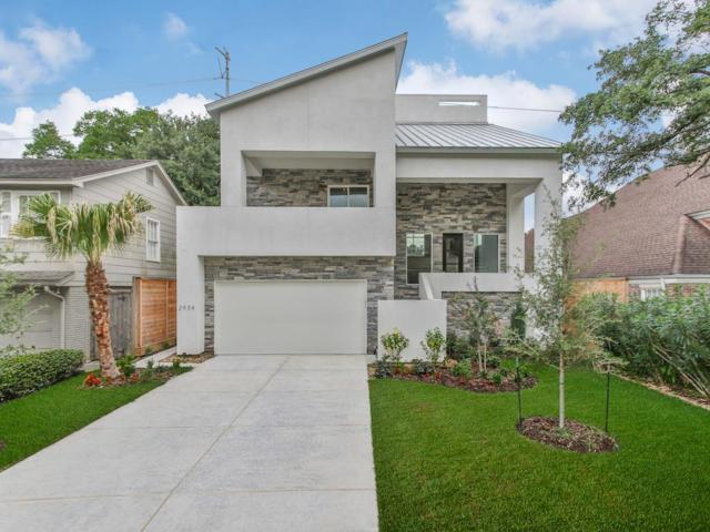 2904 Suffolk Drive, Houston, TX 77027 (MLS #84049354) :: Giorgi Real Estate Group