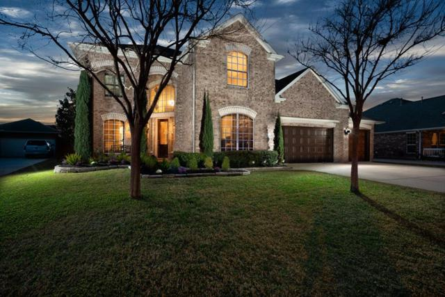 10907 Leigh Woods Drive, Cypress, TX 77433 (MLS #84051787) :: The Jill Smith Team