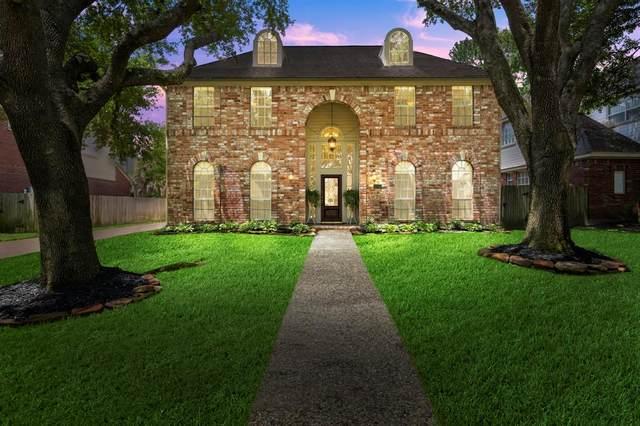 16111 Abberton Hill Drive, Spring, TX 77379 (MLS #84052924) :: The Parodi Team at Realty Associates