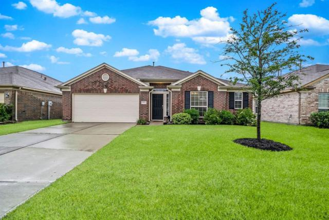 9913 Cassowary Drive, Conroe, TX 77385 (MLS #84053392) :: Connect Realty