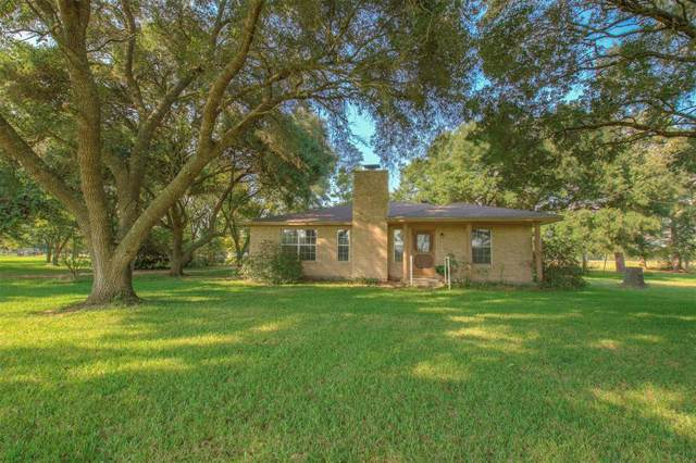 20476 Highway 321, Cleveland, TX 77327 (MLS #84053928) :: The Jill Smith Team