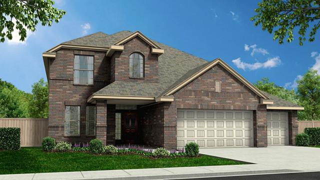 7922 Cedar Hawk, Richmond, TX 77469 (MLS #84056814) :: Texas Home Shop Realty