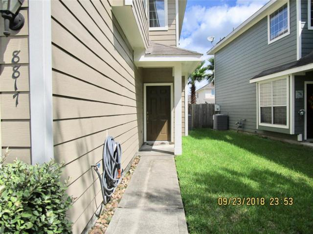 8817 Elm Drake Lane, Humble, TX 77338 (MLS #84057178) :: Texas Home Shop Realty
