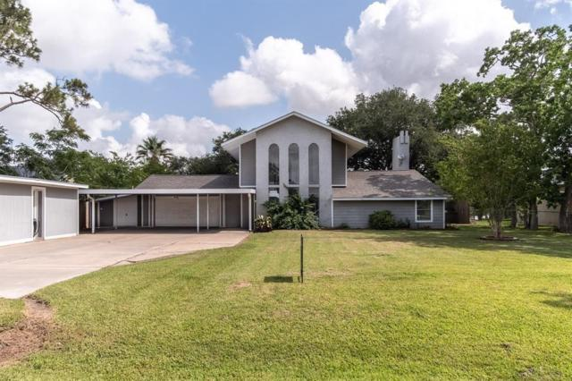 226 County Road 744, Angleton, TX 77515 (MLS #84057419) :: NewHomePrograms.com LLC