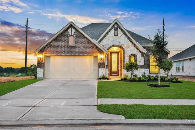 3918 W Vicksburg Estate Dr, Missouri City, TX 77459 (MLS #84057655) :: Texas Home Shop Realty