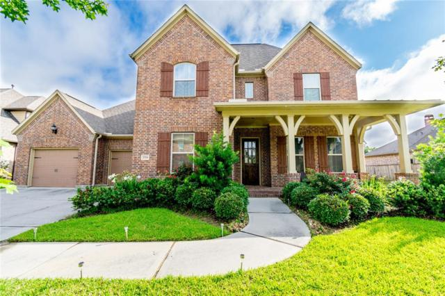 2518 Barclay Lake Lane, Spring, TX 77388 (MLS #84062040) :: The SOLD by George Team