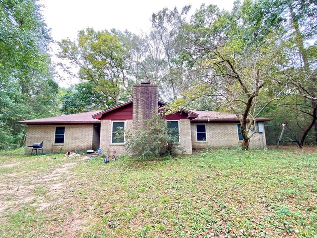 16945 Sloan Road, Conroe, TX 77306 (MLS #84063013) :: The Jill Smith Team