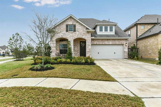 30326 Aster Brook Drive, Brookshire, TX 77423 (MLS #84064317) :: The Jennifer Wauhob Team
