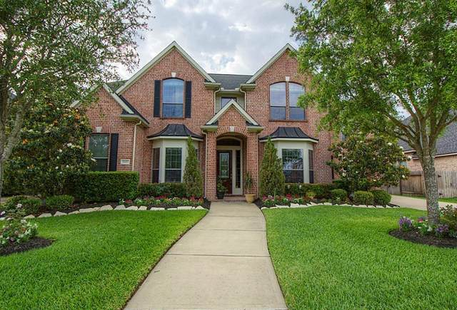 5827 Calico Crossing Lane, Katy, TX 77450 (MLS #84065653) :: The SOLD by George Team