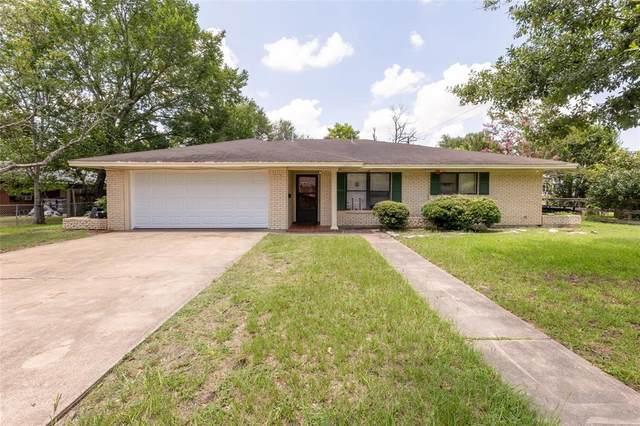 4003 Windowmere Street, Bryan, TX 77802 (MLS #84068373) :: The Bly Team
