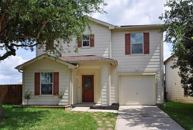 2603 Skyview Shadows Court, Houston, TX 77047 (MLS #84070940) :: Ellison Real Estate Team
