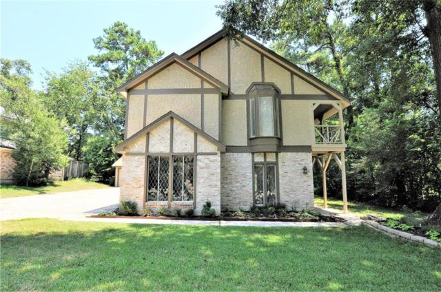 665 Ravensworth Drive, Conroe, TX 77302 (MLS #84072939) :: The SOLD by George Team