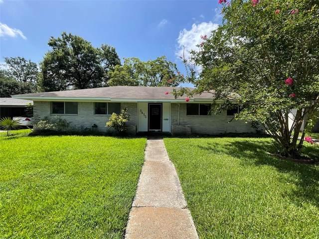5455 Birdwood Road, Houston, TX 77096 (MLS #84072944) :: The Home Branch