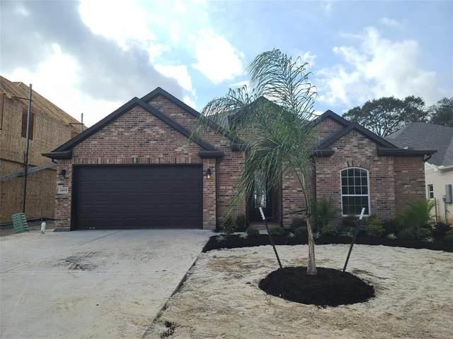 1469 Lake Mija Court, Seabrook, TX 77586 (MLS #84074333) :: The Freund Group