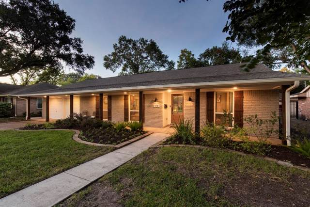 5730 Burlinghall Drive, Houston, TX 77035 (MLS #84076282) :: The Jill Smith Team