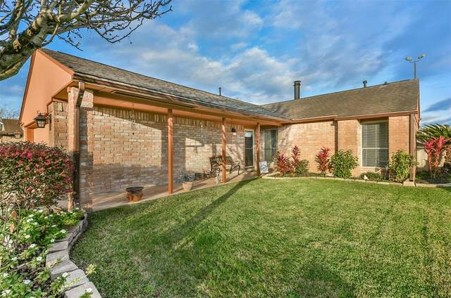 3727 Quitman Drive, Pasadena, TX 77505 (MLS #84077518) :: The Property Guys