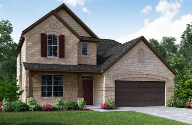 19123 Shoreside Terrace Drive, Manvel, TX 77578 (MLS #84078528) :: Texas Home Shop Realty