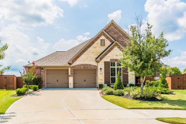 10206 Rouken Glen Court, Richmond, TX 77407 (MLS #84080449) :: Team Sansone