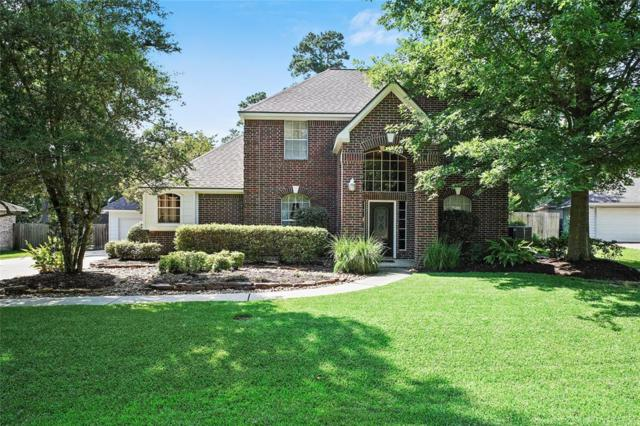515 Rampart Lane, Conroe, TX 77302 (MLS #8408400) :: Giorgi Real Estate Group