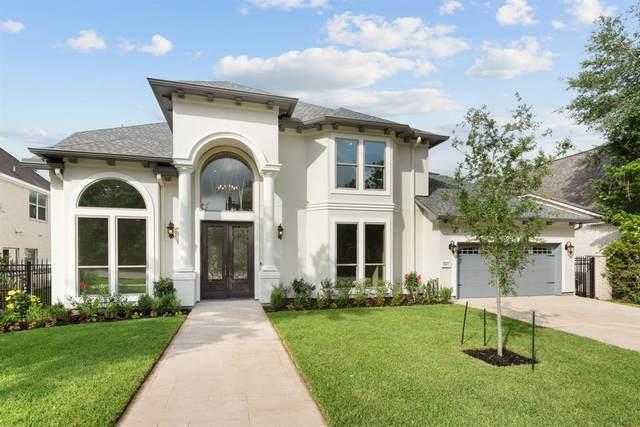 2813 Plantation Lakes Drive, Missouri City, TX 77459 (MLS #84084190) :: Lerner Realty Solutions