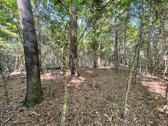 TBD Rolling Ridge Road, Goodrich, TX 77335 (MLS #8408520) :: The Home Branch