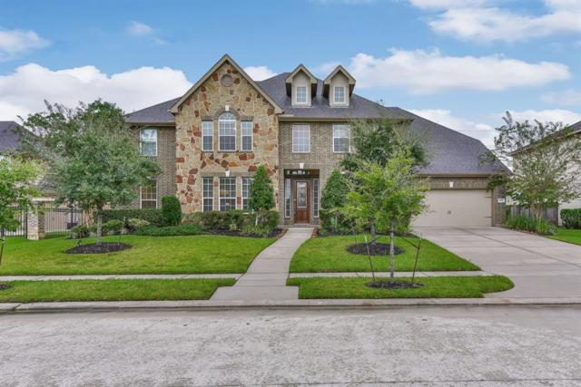 7815 Trinity Hills Lane, Humble, TX 77396 (MLS #84086621) :: Magnolia Realty